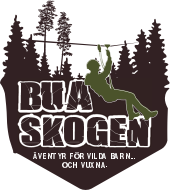 Buaskogen logotyp